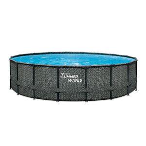 Summer Waves Elite Pool 549x 549 x 132 cm