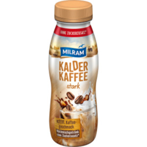Milram Kalder Kaffee