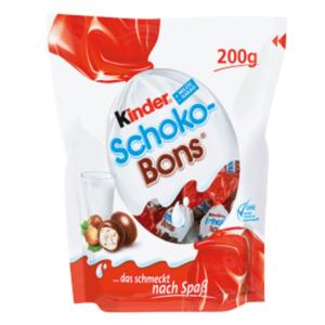 Ferrero Kinder-Schoko-Bons