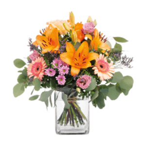 Powerfrau - | Fleurop Blumenversand