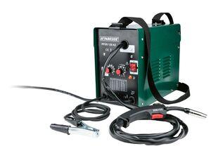 PARKSIDE® Fülldraht-Schweißgerät »PFDS 120 A2«, 25-120 A Schweißstrom, stufenlos regelbar