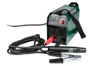 PARKSIDE® Inverter Schweißgerät »PISG 120 A2«, 10-120 A Arbeitsstrom, 5 Schweißelektroden