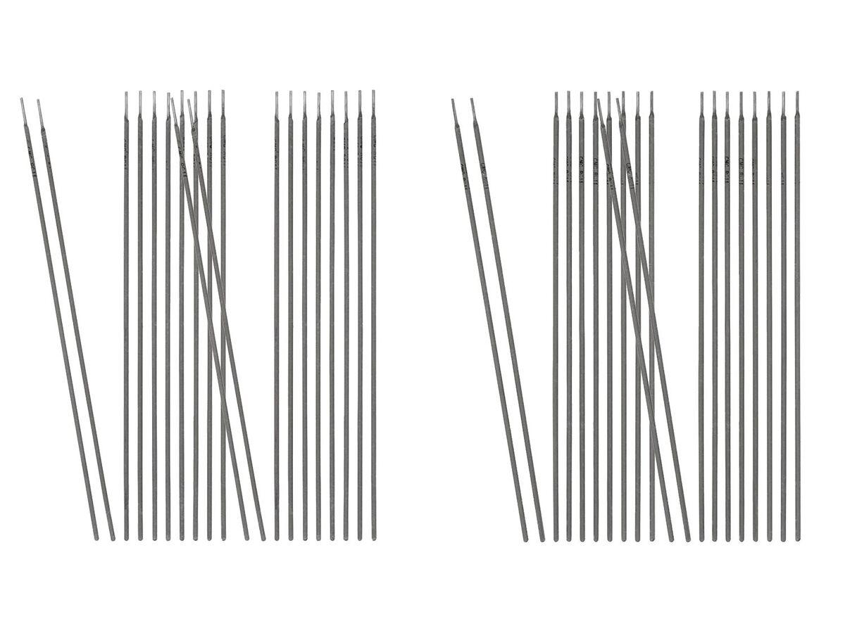 Bild 1 von PARKSIDE® Stabelektrode, 2 Stück, 70 V Zündspannung, für alle Schweißpositionen