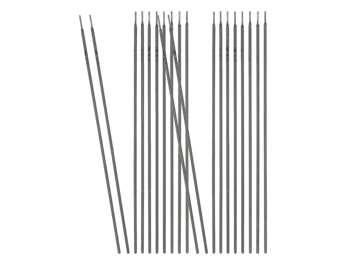 Bild 2 von PARKSIDE® Stabelektrode, 2 Stück, 70 V Zündspannung, für alle Schweißpositionen