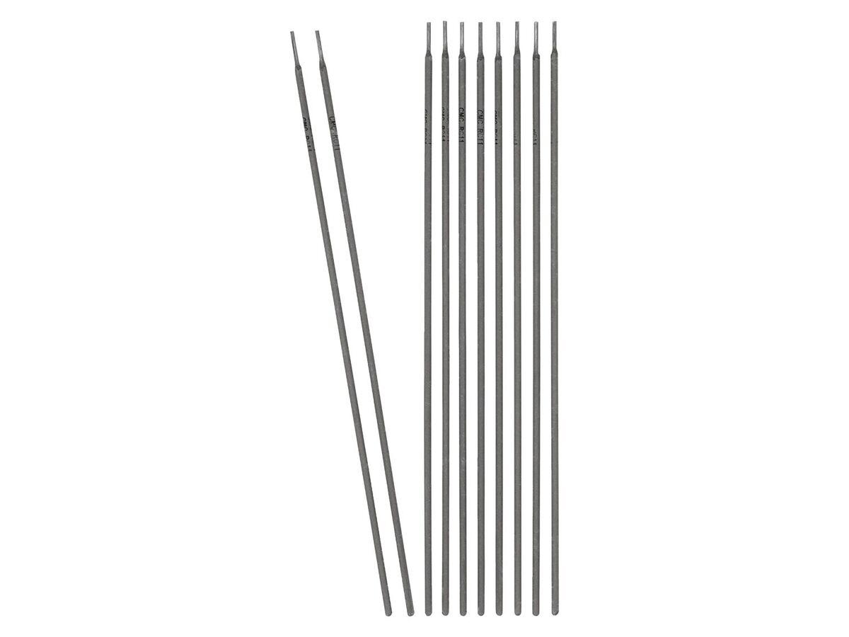 Bild 3 von PARKSIDE® Stabelektrode, 2 Stück, 70 V Zündspannung, für alle Schweißpositionen