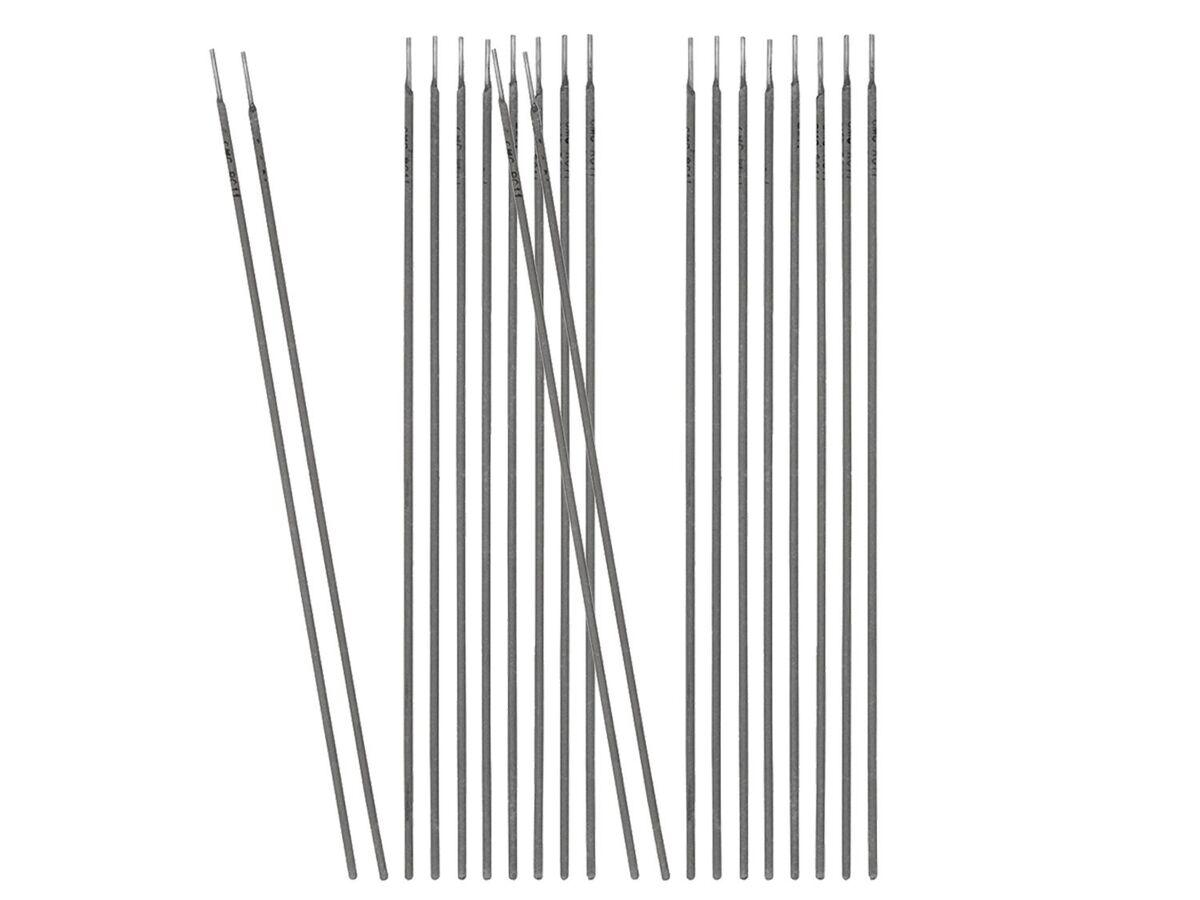 Bild 5 von PARKSIDE® Stabelektrode, 2 Stück, 70 V Zündspannung, für alle Schweißpositionen