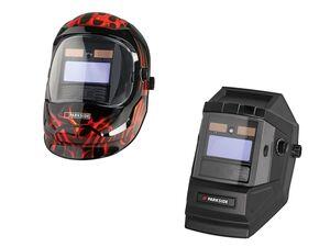 PARKSIDE® Schweißhelm »PSHL 2 D1«, automatische Abdunkelung, mit LED