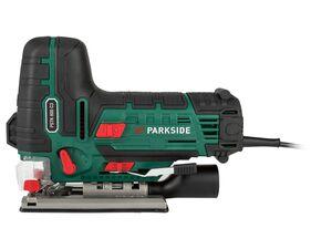 PARKSIDE® Pendelhubstichsäge »PSTK 800 C3«, 800 Watt, 26 mm Hublänge, Laserführung