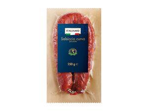 Salsiccia Curva piccante