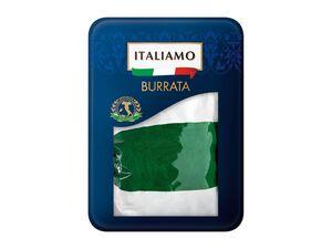 Burrata