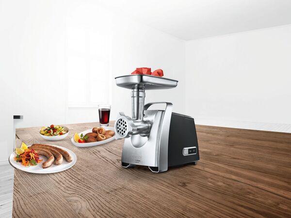 Fleischwolf Für Bosch Küchenmaschine 2021