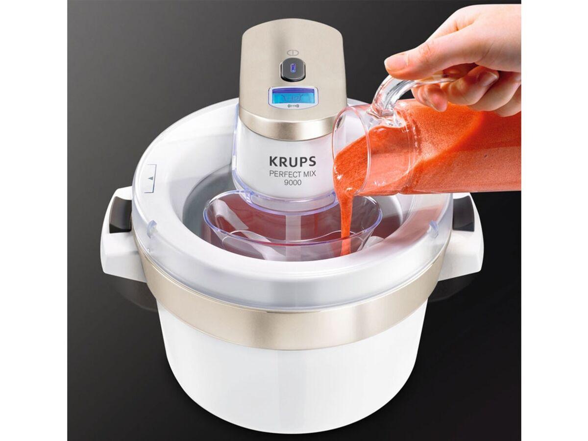 Bild 1 von Krups Eismaschine GVS241