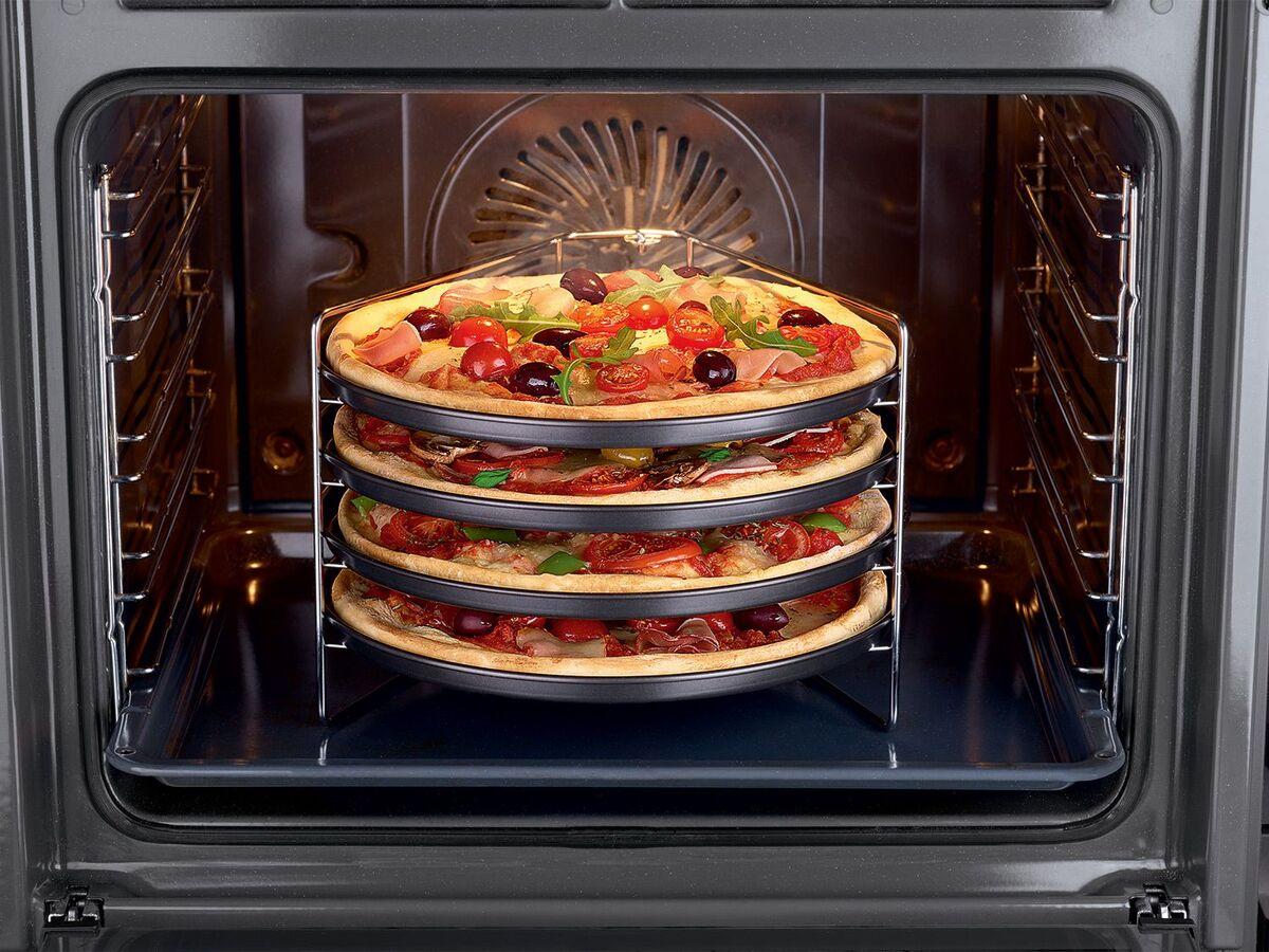 Bild 3 von zenker Pizzabäcker-Set