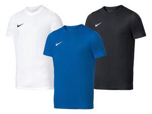 Nike Herren T-Shirt, mit Rundhalsausschnitt