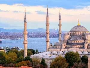 Istanbul & Westtürkei - Rundreise
