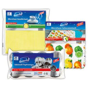 Saubermax Küchenhelfer