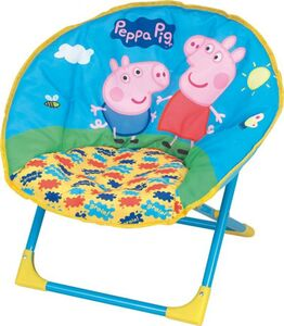 Peppa Wutz - Kinderstuhl - klappbar