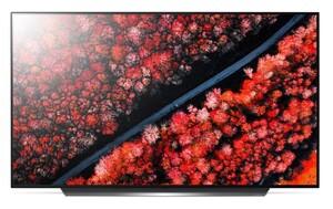 LG OLED65C98 OLED-TV (65 Zoll, Smart TV, 4K, HDR, USB-Aufnahme, Sprachsteuerung)