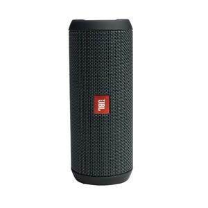 JBL Flip Essential Mobiler Bluetooth-Lautsprecher (10Stunden Wiedergabezeit, Bass-Strahler, IPX7-Schutz)