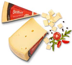 Stilfser DOP  Südtiroler Käse