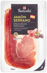 K-FAVOURITES  Jamón Serrano