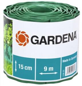Gardena Beeteinfassung ,  9 m x 15 cm