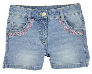 alive®  Kinder Jeans-Shorts, -Rock oder -Bermudas