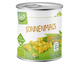 bio Mini-Pack Bio Sonnenmais