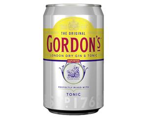 GORDON'S™ Gin & Tonic