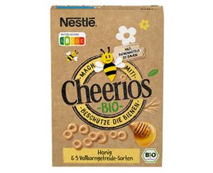 Nestlé®  Cheerios Bio