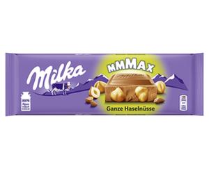 Milka Großtafel