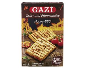 Gazi®  Grill- und Pfannenkäse