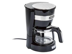 Delonghi Kaffeemaschine »ICM 14011.B«, 650 Watt, 0,65 l Fassungsvermögen, für 5 Tassen