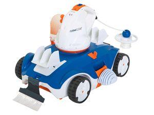 """Bestway Flowclear™ Poolsauger """"Aquatronix"""" bis 45m²"""