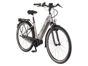 FISCHER E-Bike »Cita 4.0i«, 26 Zoll, 28 Zoll, 100 km Reichweite