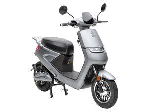 Nova Motors Elektroroller »eMace Li«, Lithium-Ionen-Akku, 45km/h, 60 km Reichweite