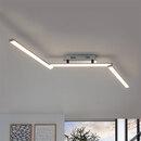 Bild 1 von LED-Deckenschiene mit 3 LED-Modulen