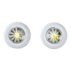 LED-Touch-Licht, 2er Pack
