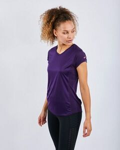 Brooks STEALTH SHORTSLEEVE - Damen