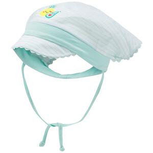 Baby Kopftuch mit Bindebändern