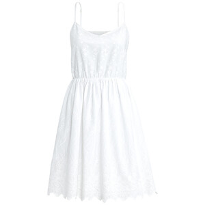 Damen Kleid mit Spaghettiträgern