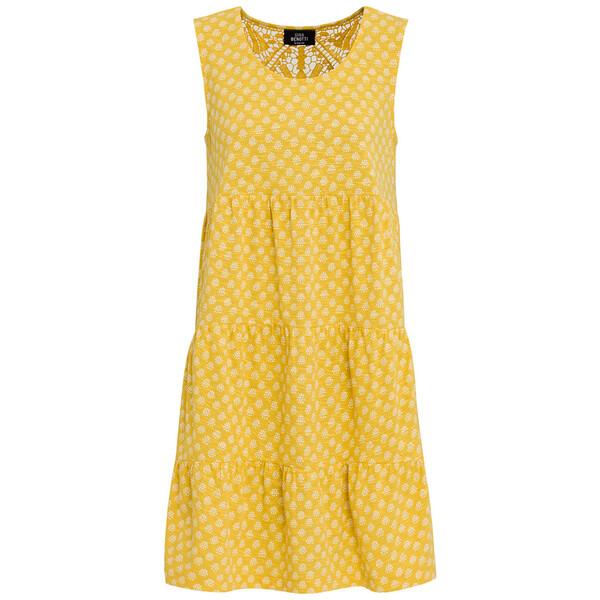 Damen Kleid mit Makramee-Spitze von Ernstings Family für ...
