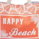 Bild 3 von Strandtasche mit Schriftzug
