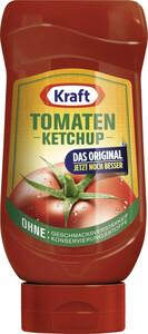 Kraft Tomaten Ketchup 410 ml