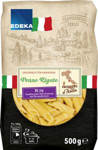 EDEKA Italia Nudeln Penne Rigate 500 g