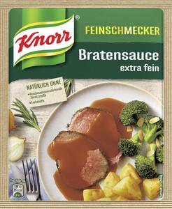Knorr Feinschmecker Bratensauce extra fein 23 g