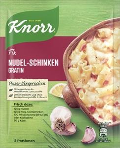 Knorr Fix für Nudel-Schinken-Gratin 28 g