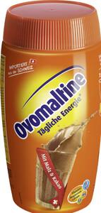Ovomaltine Malz-Kakao-Getränkepulver 500 g