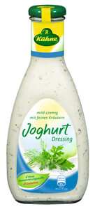 Kühne Joghurt Dressing 500 ml
