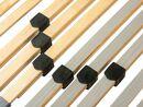 Bild 3 von BeCo 7-Zonen Premium-Lattenrost, 42 Leisten, verstellbar